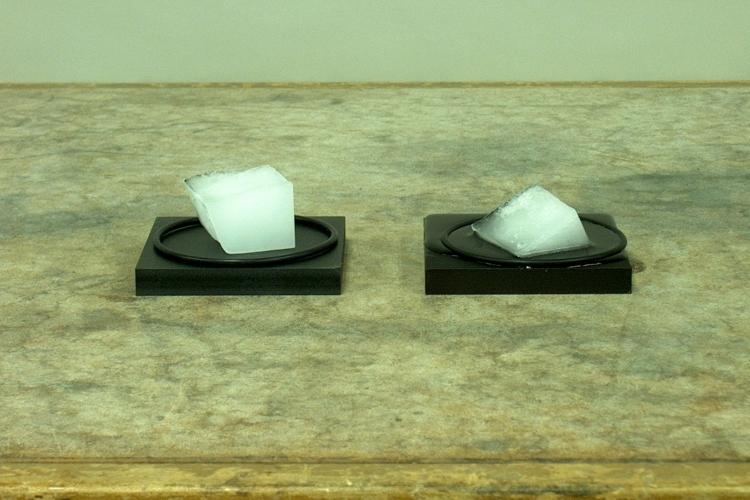 52 10 -- Amazing Ice Melting Blocks